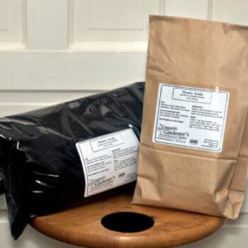 Humic Acids Powder