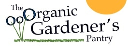 Organic Gardener's Pantry